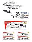 4 Door Car Pickup Universal Electric Power Window Door Lock Conversion Kit