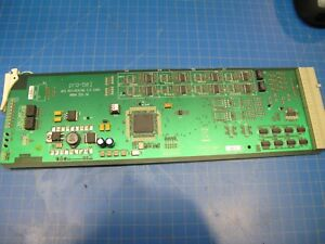 Pro-Bel 4993 AES RECLOCKING CARD