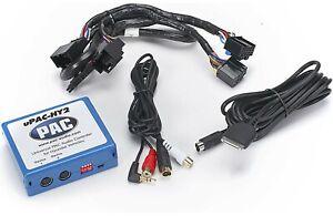 PAC uPAC-HY2 iPod Interface for Hyundai Santa Fe Vehicles ~ Brand NEW