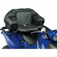 Moose ATV Rear Seat w/Helmet Storage Trunk Box (3505-0206)