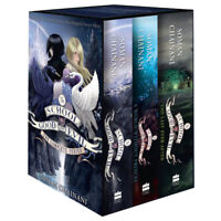 School for Good and Evil series Soman Chainani 2 Books Collection Box Set NEW