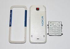 BLue  Cover Housing Fascia facia faceplate Case skin for Nokia 5310 Blue  005397