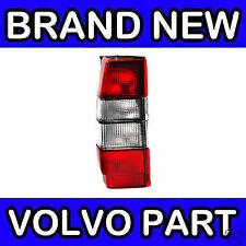 Volvo 740, 940 Estate (-96) (960 up to 1994) Rear Lamp / Light (Left) (White)