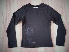 tee-shirt manches longues 10 ans - REPETTO - NEUF jamais porté juste lavé