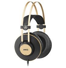 AKG K92 Professional Closed-Back Studio Headphones