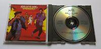 Kool & the Gang - Emergency - CD Album De-Lite Records 823 823-2 --- Cherish