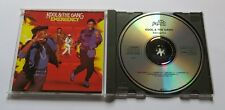 Kool & the Gang-Emergency-CD Album De-Lite records 823 823-2 --- Cherish