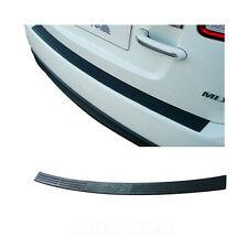 Rear Bumper Step Cover Pad Scuff Rubber Protector for 10 - 13 Hyundai Santa Fe