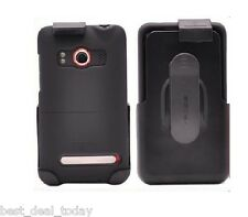 Seidio Combo Holster Case W/Belt Clip HTC EVO 4G Sprint