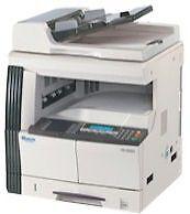 Kyocera KM-1650 All-In-One Laser Printer