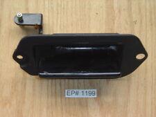 Ferrari F355 355 Right RH DX Outer Door Handle 64458400