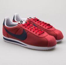 Men's Nike Classic Cortez Nylon Trainers Sneakers Retro Vintage UK 10 EUR 45
