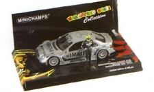 Minichamps 1:43 2006 Mercedes-Benz C Class Test Vehicle - Rossi, #MIN436063646