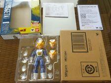 Bandai Tamashii Nations SH Figuarts Dragon Ball Z Super Saiyan Vegeta Premium