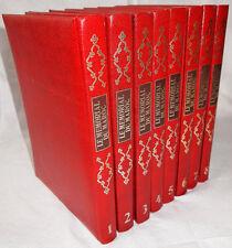 Le MEMORIAL DU MAROC. 8 volumes, complet. Histoire