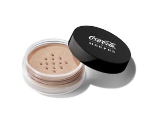 MORPHE X COCA COLA ~ GLOWING PLACES LOOSE HIGHLIGHTER in POP IT ~ BNIB