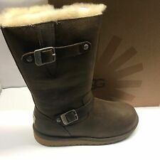 1243c762b9d UGG Australia Leather Upper Boots for Women | eBay