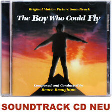 The Boy who could Fly - Bruce Broughton - Soundtrack CD NEU