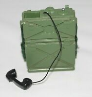 GI Joe Shore Patrol empty window box 1967 type unassembled