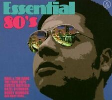 Essential 80's Kool & the Gang, Four Tops, Curtis Mayfield, Hazel O-Con.. [2 CD]