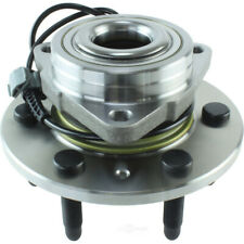 Axle Bearing and Hub Assembly-C-TEK Hubs Front Centric 402.66016E