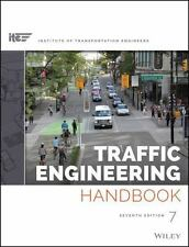 TRAFFIC ENGINEERING HANDBOOK - INSTITUTE OF TRANSPORTATION ENGINEERS (COR)/ PAND