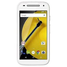 Motorola Moto E XT1524 8GB 4G LTE Smartphone Black Network Unknown