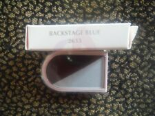 MARY KAY SECOND LOOK EYE COLOR DUO~~BACKSTAGE BLUE~~BRAND NEW~~ FREE SHIPPING