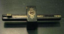 Premium Marking and Mortise Gauge RoseWood & Brass Vintage Hand Tool