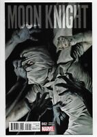 Marvel MOON KNIGHT #2 Tedesco 1:25 Variant VF/NM