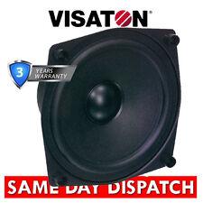 "VISATON HiFi Altoparlante banda larga 13 cm 3.3"" 8 ohm altoparlante (sc13 ART 8013-8)"