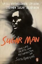 Sugar Man: The Life, Death and Resurrection of Sixto Rodriguez, , Segerman, Step