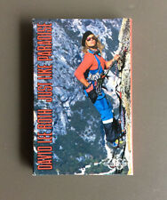 DAVID LEE ROTH - Just Like Paradise / The Bottom Line Cassette Tape Single 1987