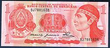 HONDURAS - 1 LEMPIRA Pick n° 68.a du 29 MAI 1980 en NEUF BJ7881638