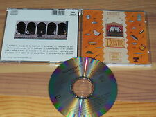 MADREDEUS - EXISTIR / HOLLAND-CD 1990 MINT-