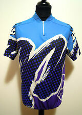 AXO MTB Maglia Ciclismo Bici Bike Cycling Jersey T-Shirt Sz.XL - 52