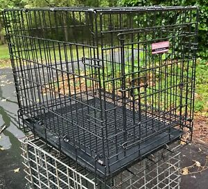 ProSelect Crate Wire Kennel for Dogs, Tray, Grate 18 X 24 - Ship or Local Pickup