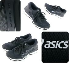 Asics Gel Kayano 24 Women's Sz 8 Running Shoes BLACK - T799N -