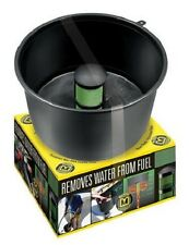 Mr. Funnel Fuel Filter Conductive Mr F8 5 gpm Generator Lawnmower Diesel Racing