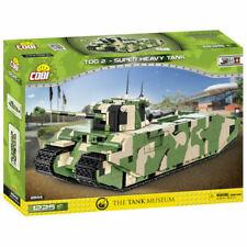 COBI Tog II Super Heavy Tank Set (2544)