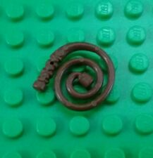 *NEW* Lego Reddish Brown Whip Indiana Jones Adventure Minifigs Figures x 1