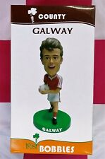 Galway GAA (Brand New in Box) Gaelic Football Bobblehead