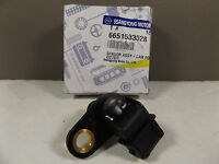 GENUINE SSANYONG ACTYON SPORTS UTE 100 SERIES 2.0 L TD  CAM POSITION SENSOR ASSY
