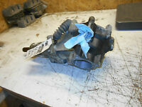 arctic cat 500 manual automatic rear end drive gears box differential  2000 2001
