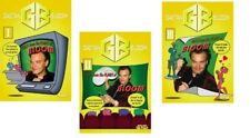 Magic Tricks GAETAN BLOOM'S TALES FROM THE PLANET OF BLOOM VOLUME 1-3 DVD SET
