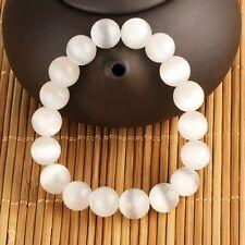 Wholesale Summer Women Men 10mm Round 100% Natural Stone Bracelet Gift