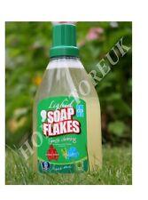 Jabón Copos líquido de limpieza tradicionales de lavado Gental cuidado Lana Ropa Skin