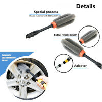 New Technology Multifunctional Auto Car Cleaning Foam Rotating Brush Clean Tool