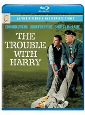 Trouble With Harry (2013, Blu-ray NEW)