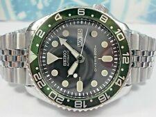 Seiko Scuba Divers 200m 'SKX011' 7S26-0020 c.1997 Gents Automatic Steel Watch